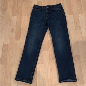 Goodfellow & Co Slim Straight Jeans
